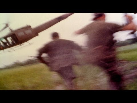 HD Historic Archival Stock Footage Vietnam War 1969 9th Infantry Div. Reconnaissance