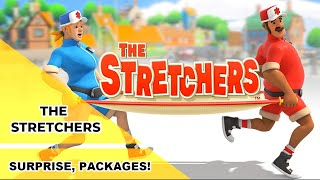 The Stretchers - Surprise, Packages!