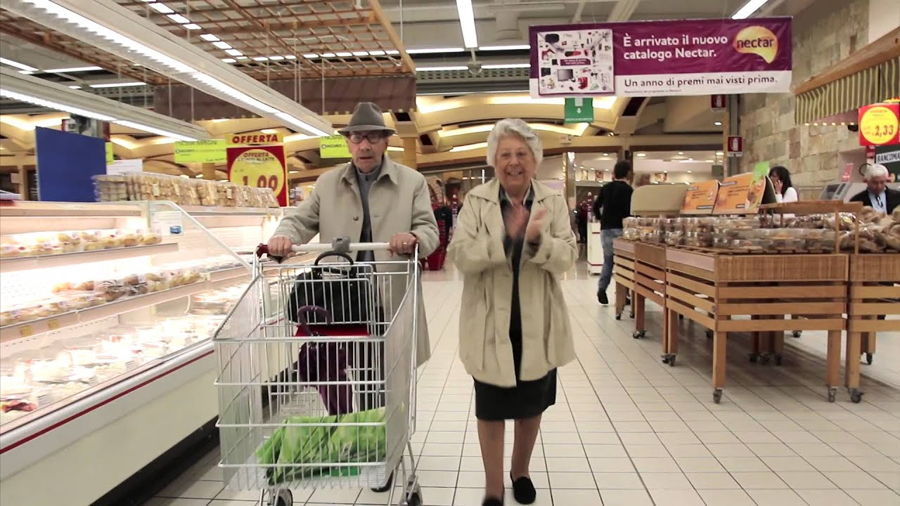 We are happy from auchan casamassima youtube - Posta auchan casamassima ...