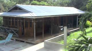 Mary's Hill Lodge, Tobago - Walk Through Experience