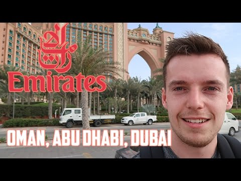 Emirates Holiday | Oman, Abu Dhabi & Dubai