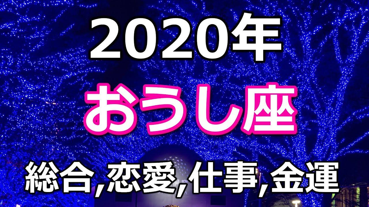 2020 年 おう し 座