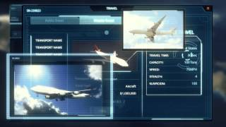 Arms Dealer - Strategy/Tycoon game for PC