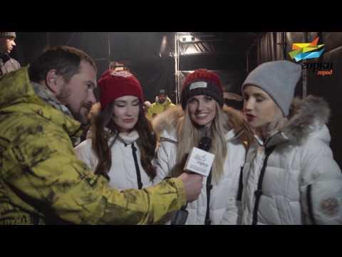Горки TV, Новогодние праздники, Выпуск 11