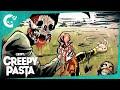MORDEO Blood Hunt Creepypasta feat. Urmaker | Scary Creepypasta Story | Crypt TV