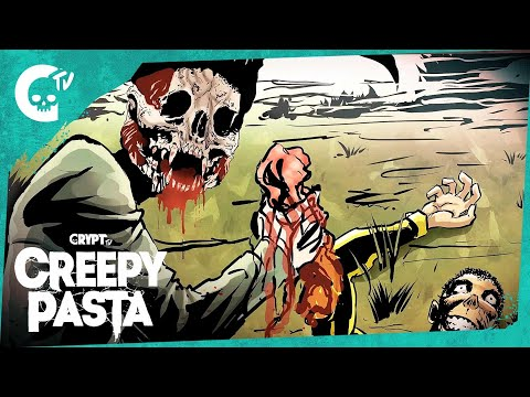 """CREEPYPASTA 