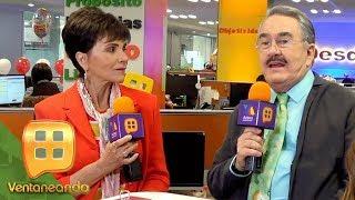 ¡Pati Chapoy se fue a ver a Daniel y Pedro al Tenorio cómico! | La junta semanal | Ventaneando
