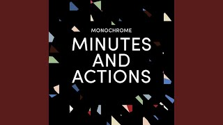 Minutes and Actions