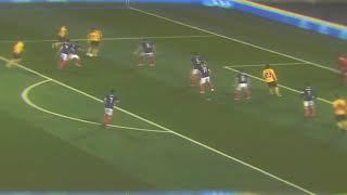 Eden Hazard goal vs Scotland   goal edit