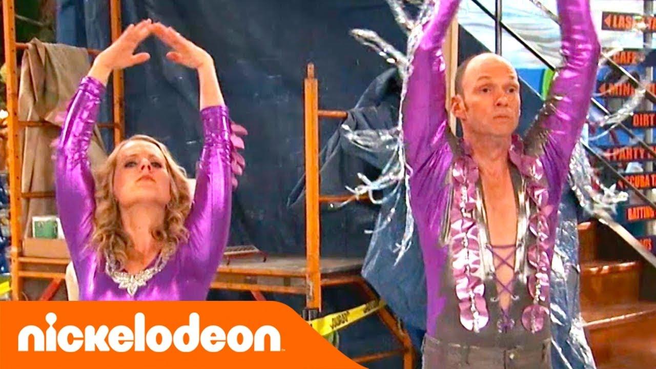 Download Nicky Ricky Dicky & Dawn | La nuova caffetteria | Nickelodeon Italia