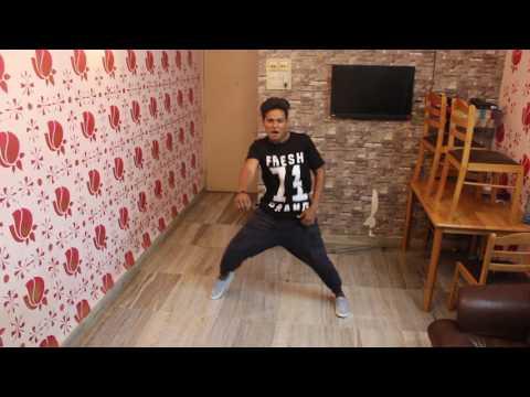 Song: Patola Dance: Hip-Hop