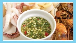 Thai Seafood Dipping Sauce Recipe