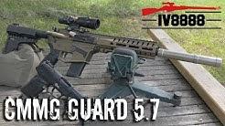 CMMG MK57 Guard 5.7x28mm