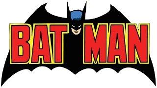 Batman ¡Feliz Cumpleaños! Happy Birthday!