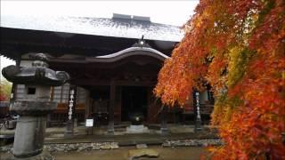 秩父三十四観音 第8番 清泰山 西善寺