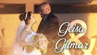 Geisa e Gilmar #Trailer #WeddingFilm