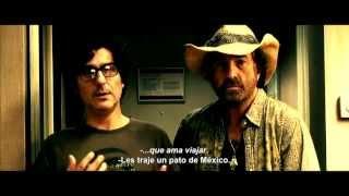 Trailer NO MOLESTAR (Do Not Disturb) HD Mexico  Proximamente