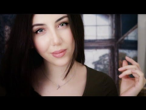 ASMR Witch ???? You'll Stay With Me Forever ???? Fantasy Roleplay