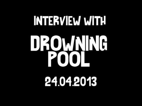 Drowning Pool interview