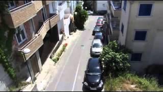 Отдых в Черногории многоквартирный дом в 150 метрах от пляжа Рафаиловичи chernogoria327(, 2014-06-03T15:55:52.000Z)