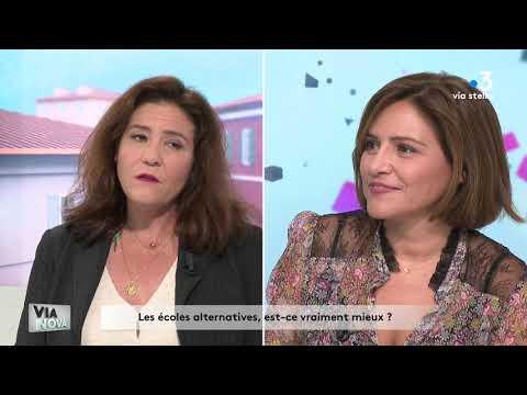 L'école démocratique de Corse sur ViaStella