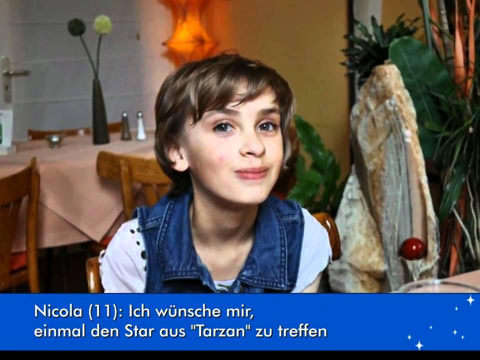 Wish In Deutsch
