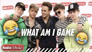 Why Don t WeWhat Am IGame Radio Disney