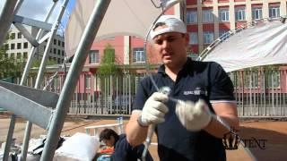 RoyalTent Шатры и тенты(Компания RoyalTent производит шатровые конструкции, реализует тенты, предоставляет в аренду арочные шатры., 2012-08-09T21:04:26.000Z)