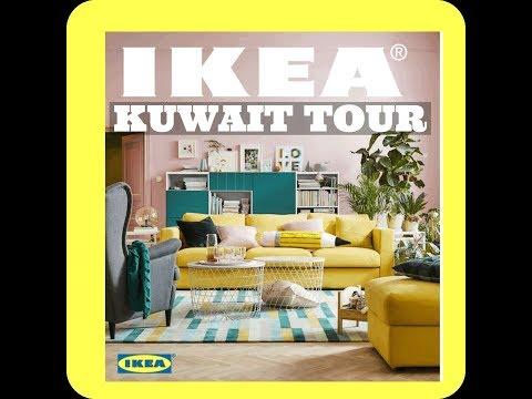 GALA TO IKEA/ IKEA KUWAIT TOUR