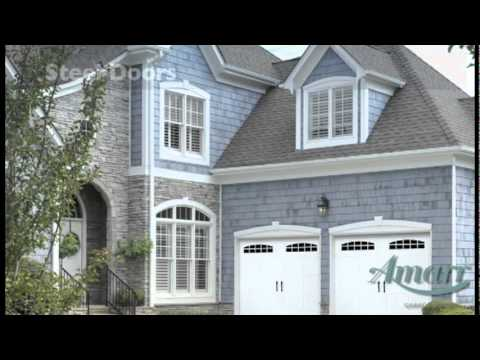 How to Select A Garage Door & How to Select A Garage Door - YouTube