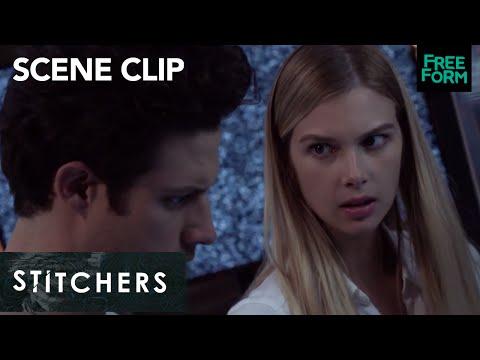 Stitchers | Season 3 Episode 7: Cameron...