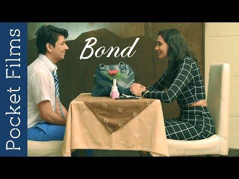 Romantic Short Film - Bond - Ржачные видео приколы