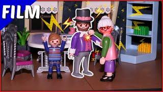 Playmobil Film deutsch Oma dreht beim Bürgermeister durch 🤯 Kommt Emma aus dem Gefängnis?