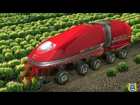 # new modern agriculture technology compilation - amazing farm equipment machinery #2 #HD #2017