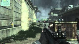 Tambem sei joga no ps3 ! Call of duty Modern Warfare 3 | Joaomatheusrh