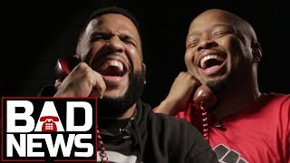 DoBoy vs. KevOnStage | Bad News