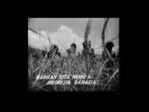 Lagu Indonesia Raya Lengkap 3 Stanza, Liriknya Mengharukan