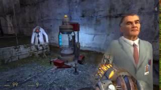 Закрыли портал (ФИНАЛ) ▶ Half-Life 2 Episode Two #11