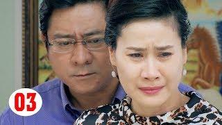 Khắc Nghiệt chốn Thành Thị - Tập 3 | Phim Tình Cảm Việt Nam Mới Hay Nhất