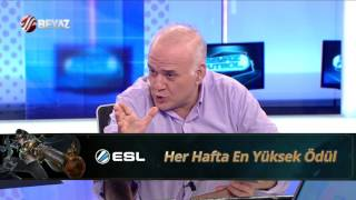 BEYAZ FUTBOL STRIKE OF KINGS ADVERTORIAL