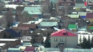 Глава Кушнаренковского района выделил земельный участок сам себе