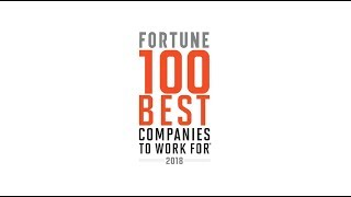 KPMG again earns a spot on Fortune's 100 best!
