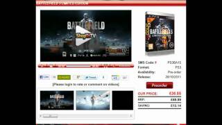 THE CHEAPEST PLACE TO BUY BATTLEFIELD 3 FOR PS3