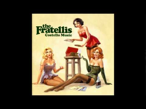 Flathead - The Fratellis (Subtitulado en español)