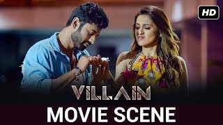 হেসেছে মানে ফেসেছে | Cute Romantic Movie Scene | Ankush Hazra, Mimi Chakraborty | Villain | SVF