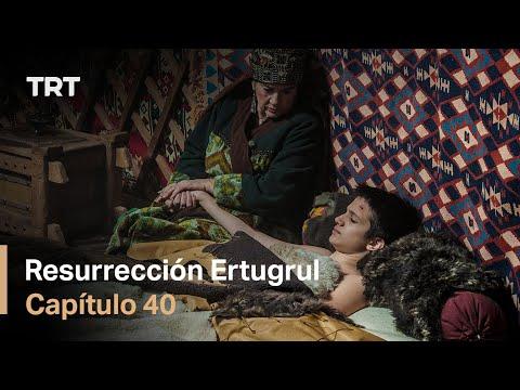 Resurrección Ertugrul Temporada 1 Capítulo 40