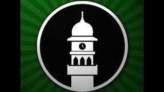 ISLAM AHMADIYYA NAZM - TUMHARE BABA