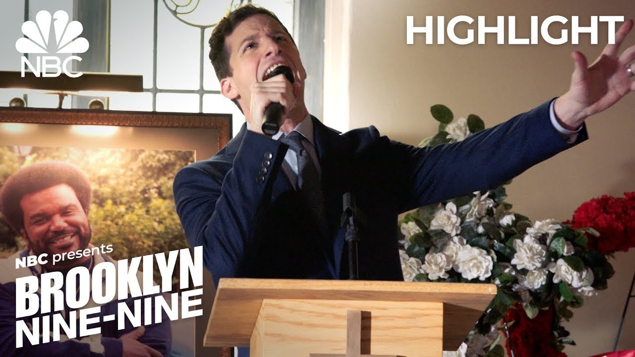 Brooklyn Nine-Nine season 6, episode 5 recap: A Tale of Two