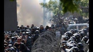 Армения: Между колючей проволокой и бархатной революцией