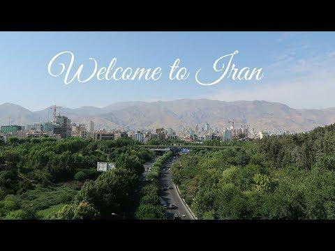 Let's explore Iran!!! Traveling from Dubai to Tehran